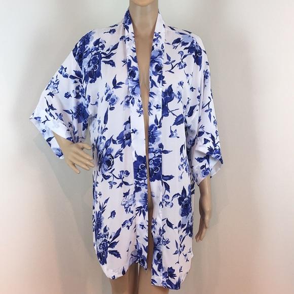 397ec3e4fa5 Coveted Clothing Tops | Kimono | Poshmark